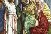 Evangelio San Lucas 12, 8-12. Sábado 16 de Octubre de 2021. Misa Santa María Virgen.