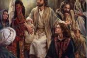 Evangelio San Lucas 10, 38-42. Martes 5 de Octubre de 2021. Misa por la Evangelización de los Pueblos.