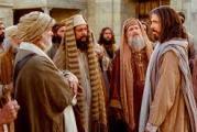 Evangelio San Lucas 11, 29-32. Lunes 11 de Octubre de 2021. Misa por la Nueva Evangelización de los Pueblos.