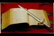 2a lect de la carta a los Hebreos 4, 12-13. Domingo 10 de Octubre de 2021.