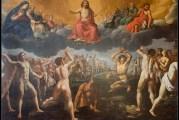 Del libro del Profeta Joel 4, 12-21. Sábado 9 de Octubre de 2021. Santa María Virgen.