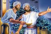 Evangelio San Lucas 12, 35-38. Martes 19 de Octubre de 2021. Misa por los Cristianos Perseguidos.