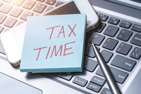 Computing Taxes and Chasing Dates with Your Nashville Accounting Firm