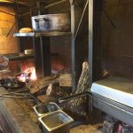 Dai Due Live Fire Cooking Line