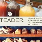 Food Forward's Foodsteader Series