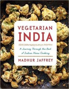 Vegetarian-India