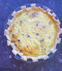 pie-a-day, kcrw, corn, pie