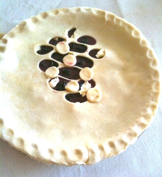 pie, pie-a-day, kcrw