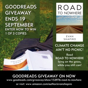 https://www.goodreads.com/giveaway/show/153976-road-to-nowhere