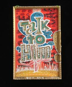 Talk To Him - Evan Silberman NYC