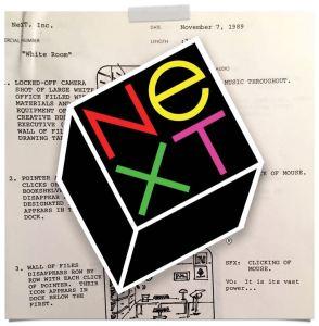 NeXT - TV Script - Evan Silberman NYC