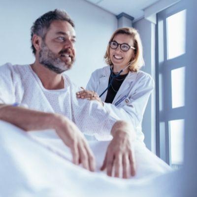 benefits of laparoscopic surgery
