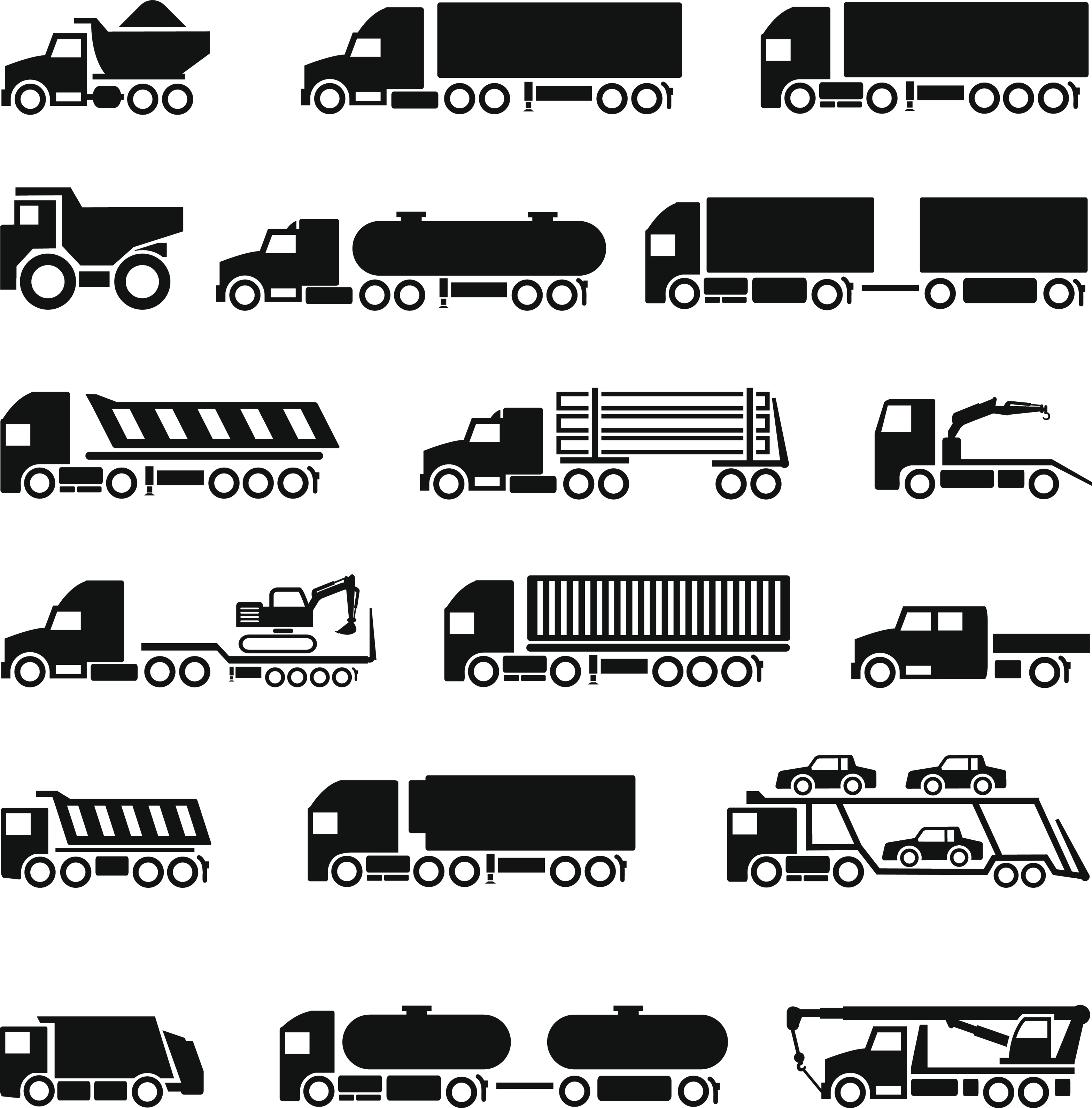 Freight Options
