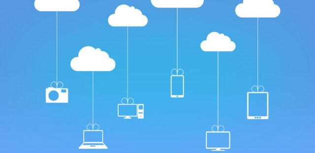 Sistema na nuvem como funciona