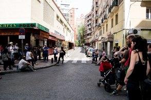 El Mercado de Guillermo de Osma