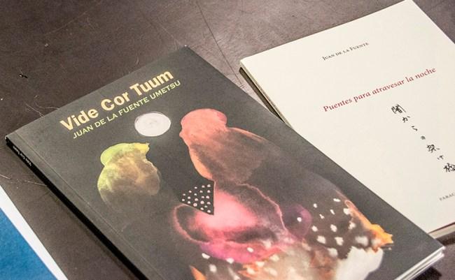 Crónica de la presentación del libro Vide Cor Tuum