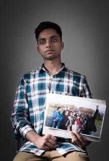Refugiados del Clima - Exposición Fotográfica