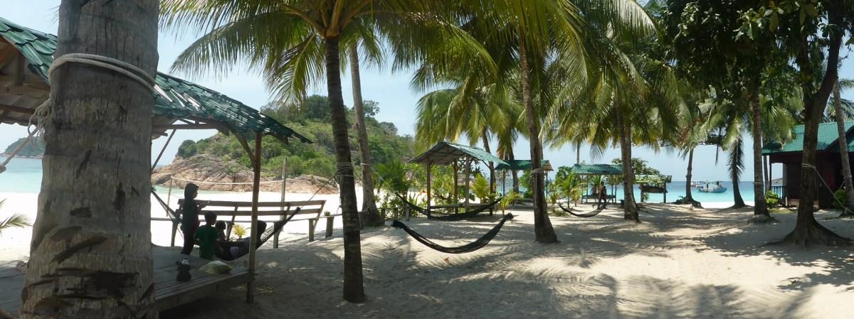 Les îles Perhentian et Redang – Des petits paradis sur Terre