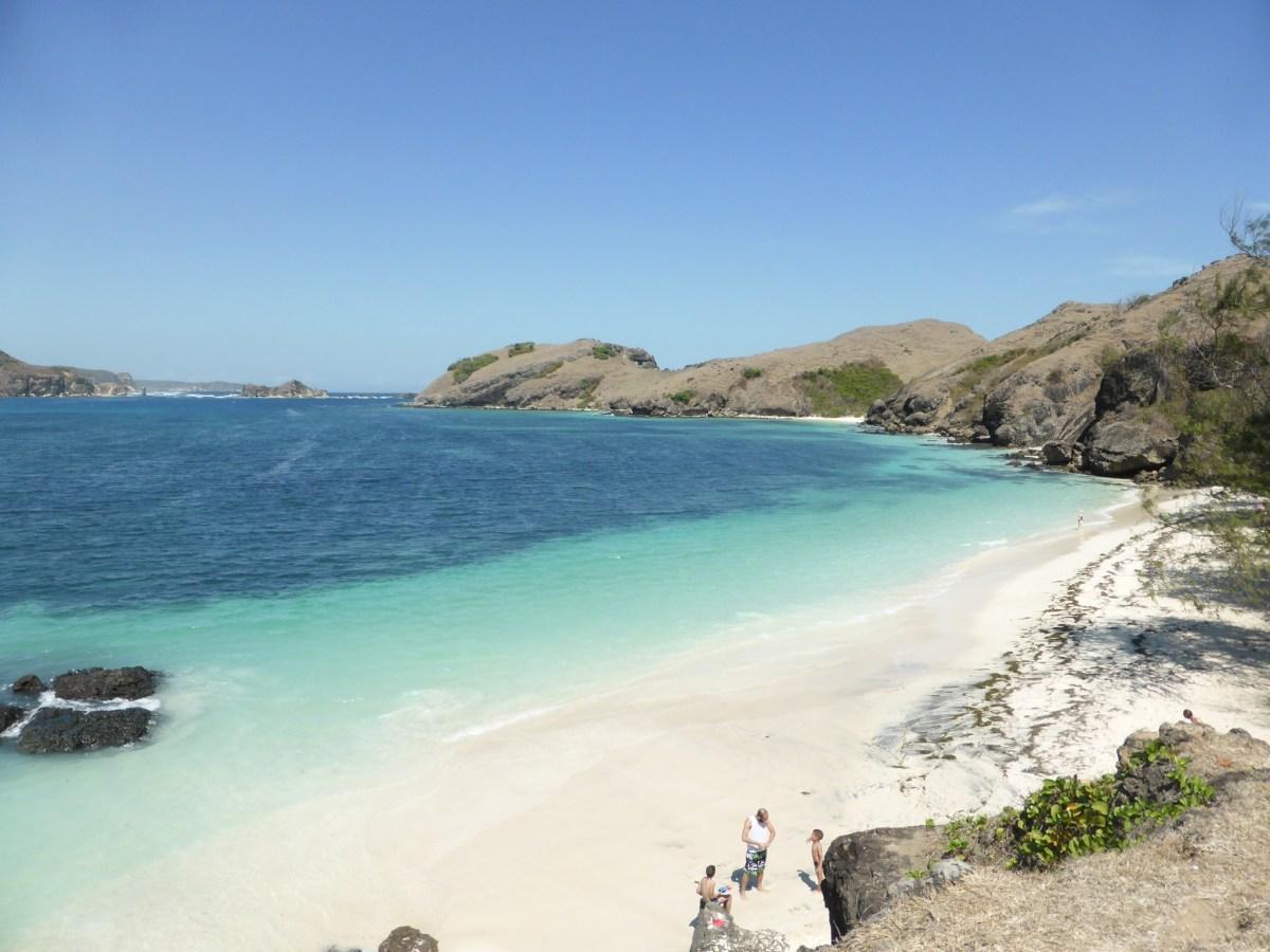 Les plus belles plages de Kuta Lombok