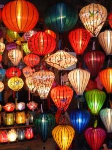 Boutique de lanterne