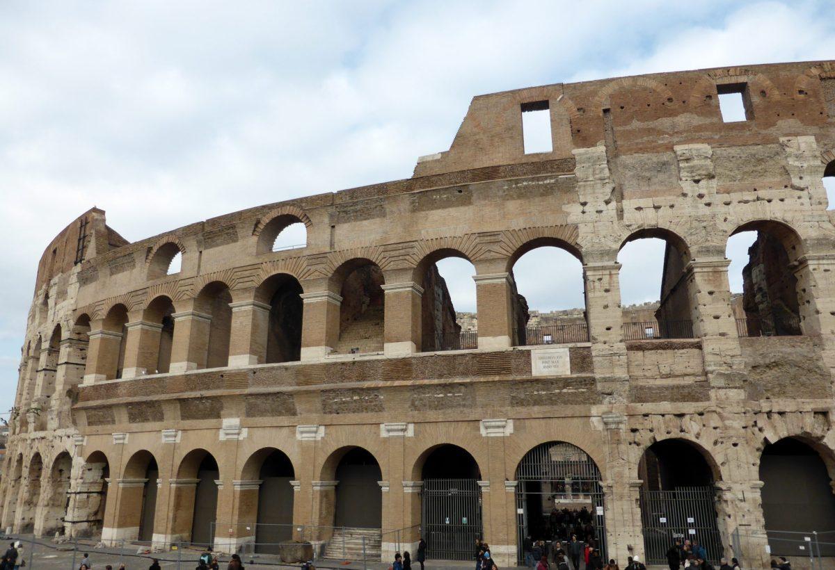 Les Incontournables de Rome en deux jours