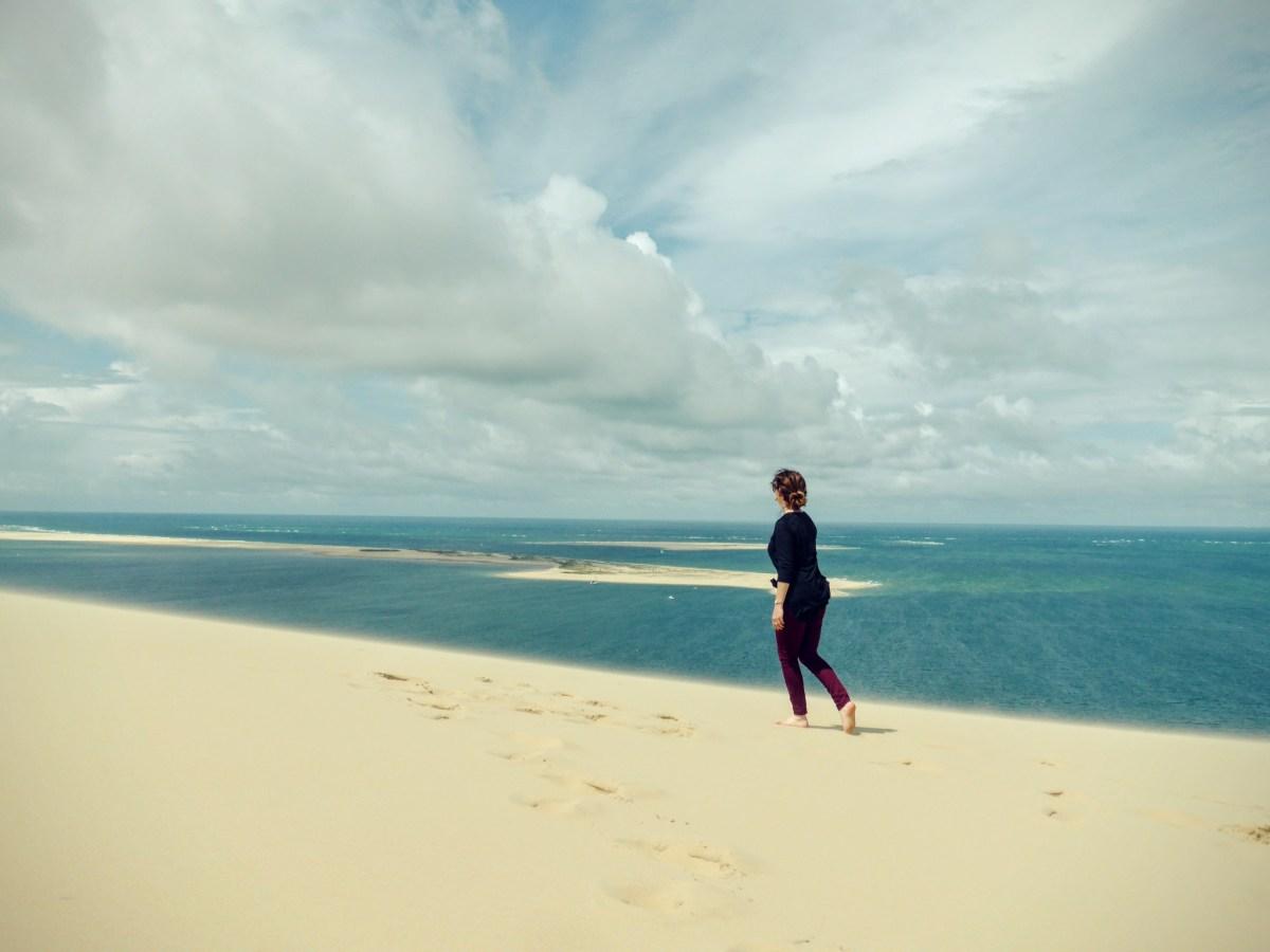 Balade nature à Arcachon et à la Dune du Pilat