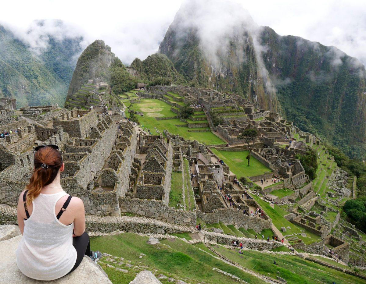 Le Pérou en vidéo