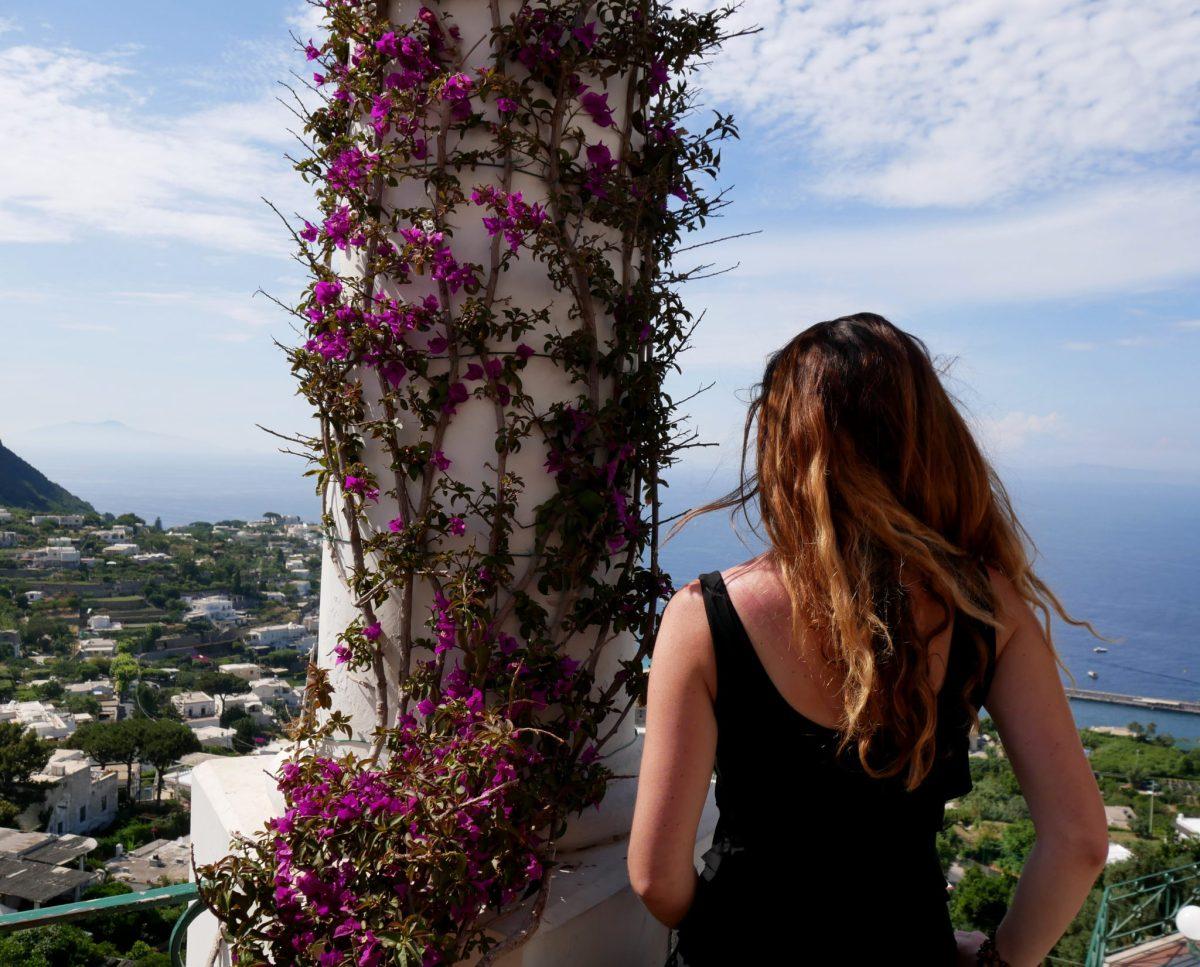 Une belle journée sur Capri
