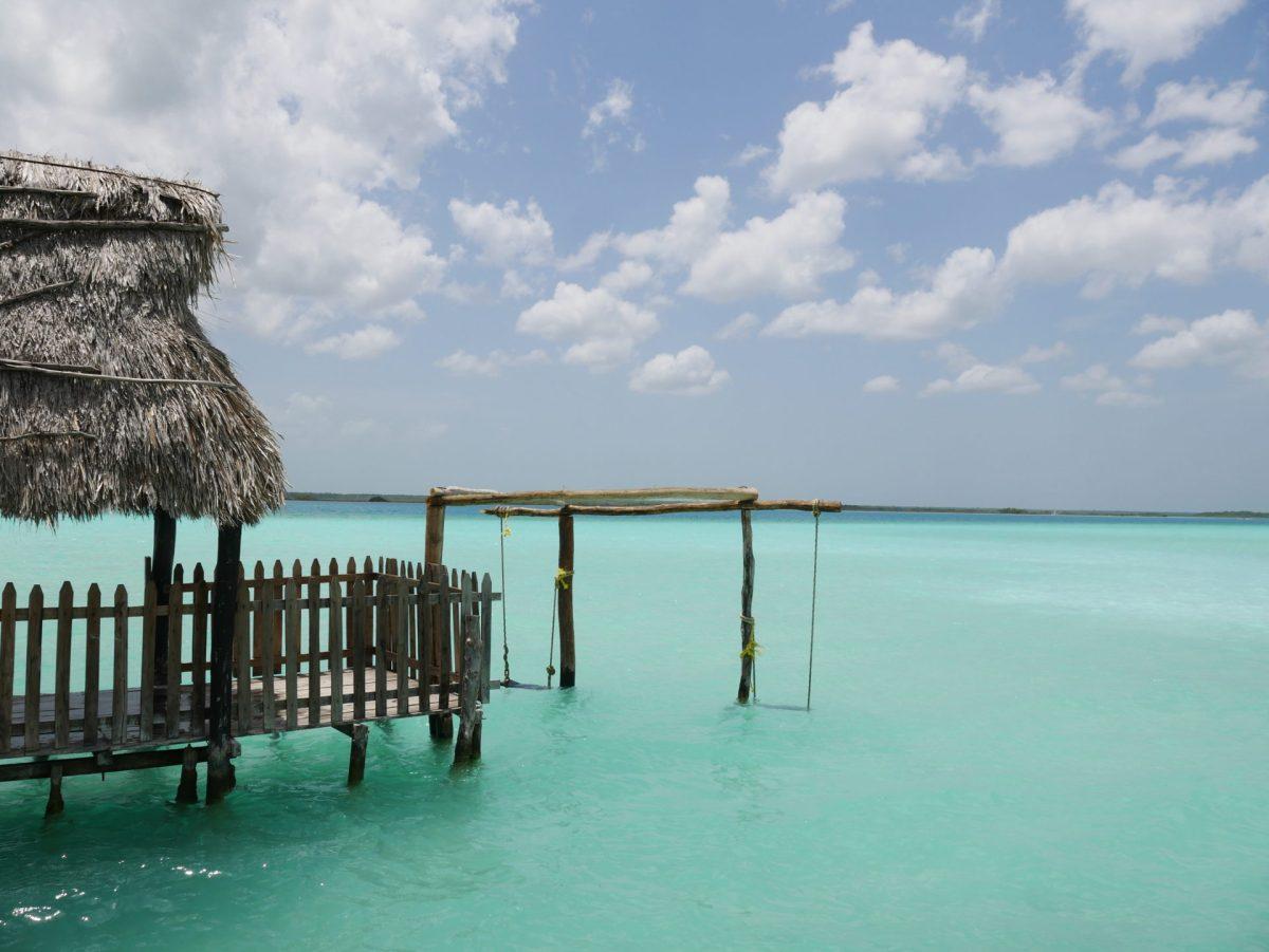 Le Yucatan en vidéo