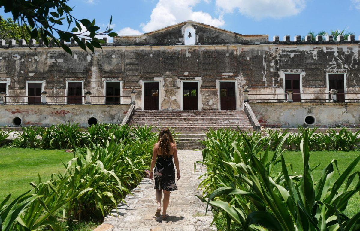 Yucatan Partie 3 – De Merida à Valladolid