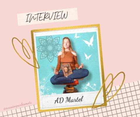 Interview AD Martel