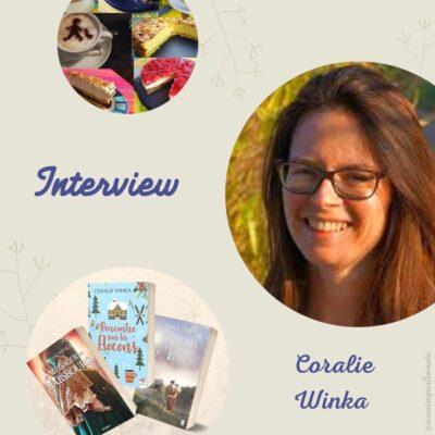 Interview Coralie Winka