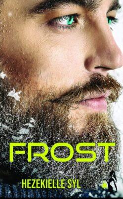Frost de Hezekielle Syl (Stéphanie Delecroix)