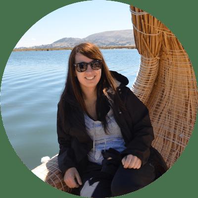 Clo - blog voyage