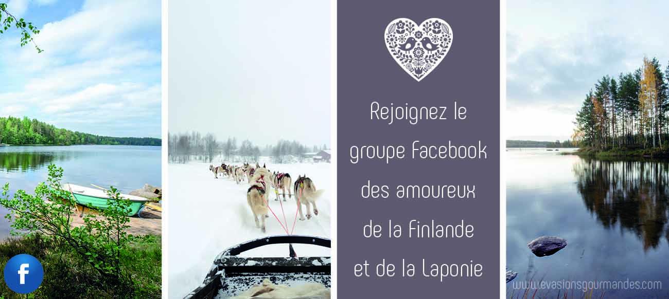 communauté Finlande
