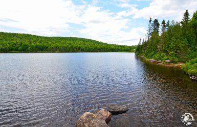 Lac Bouchard