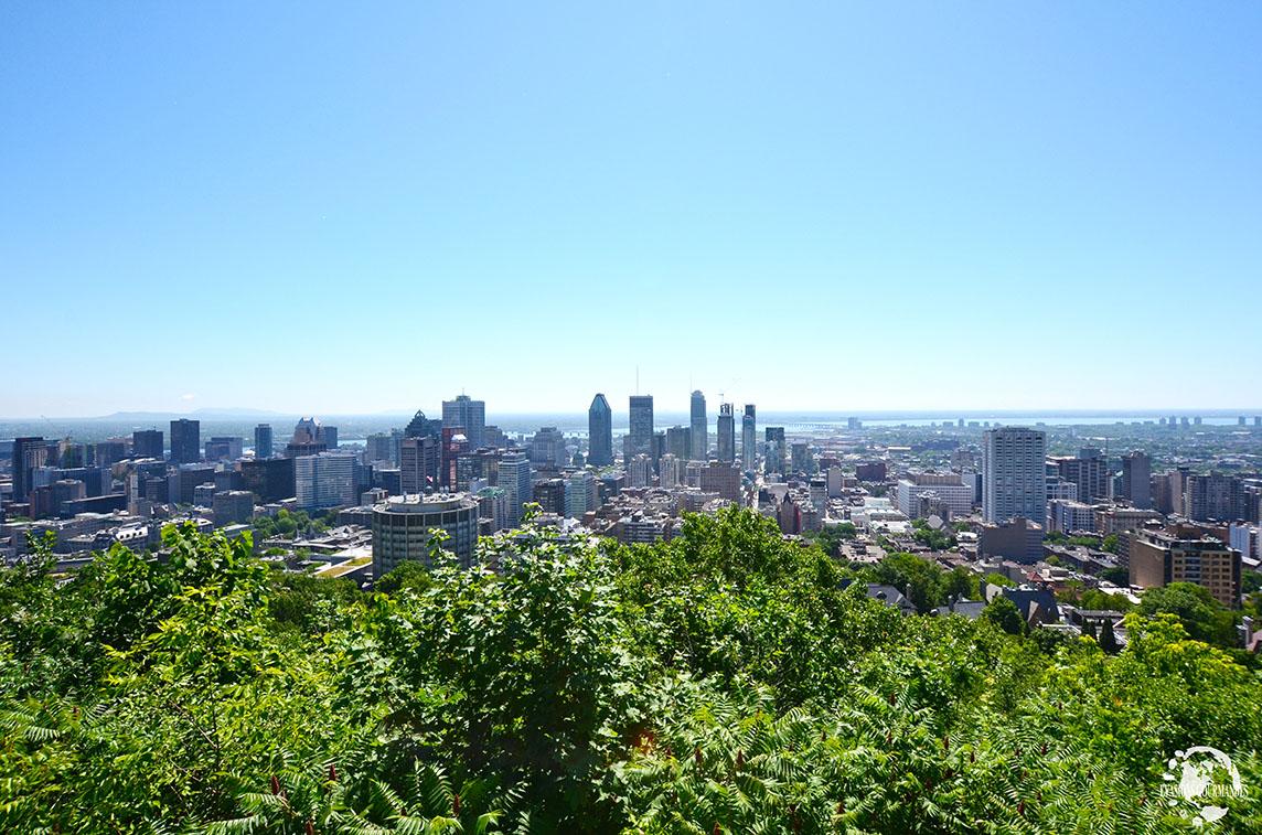 Mont-Royal Montréal