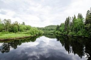 lac Québec