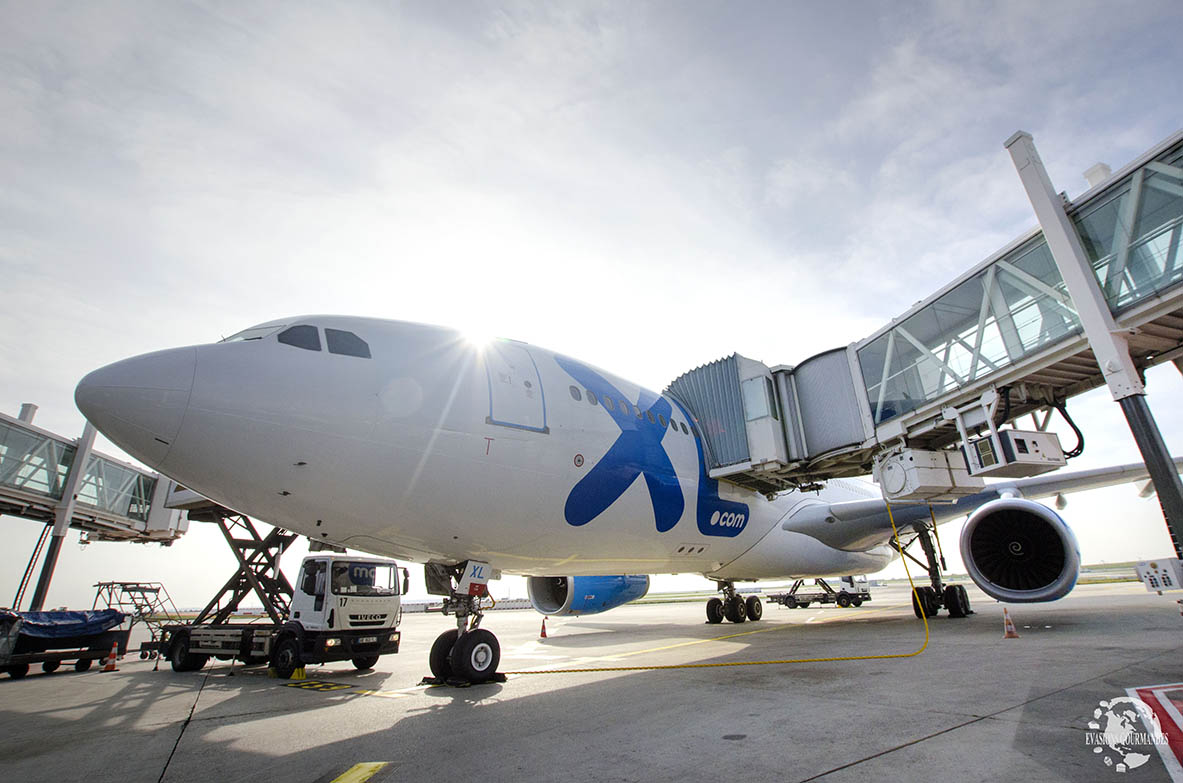 Airbus A330 XL Airways
