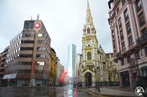 que faire à Bilbao