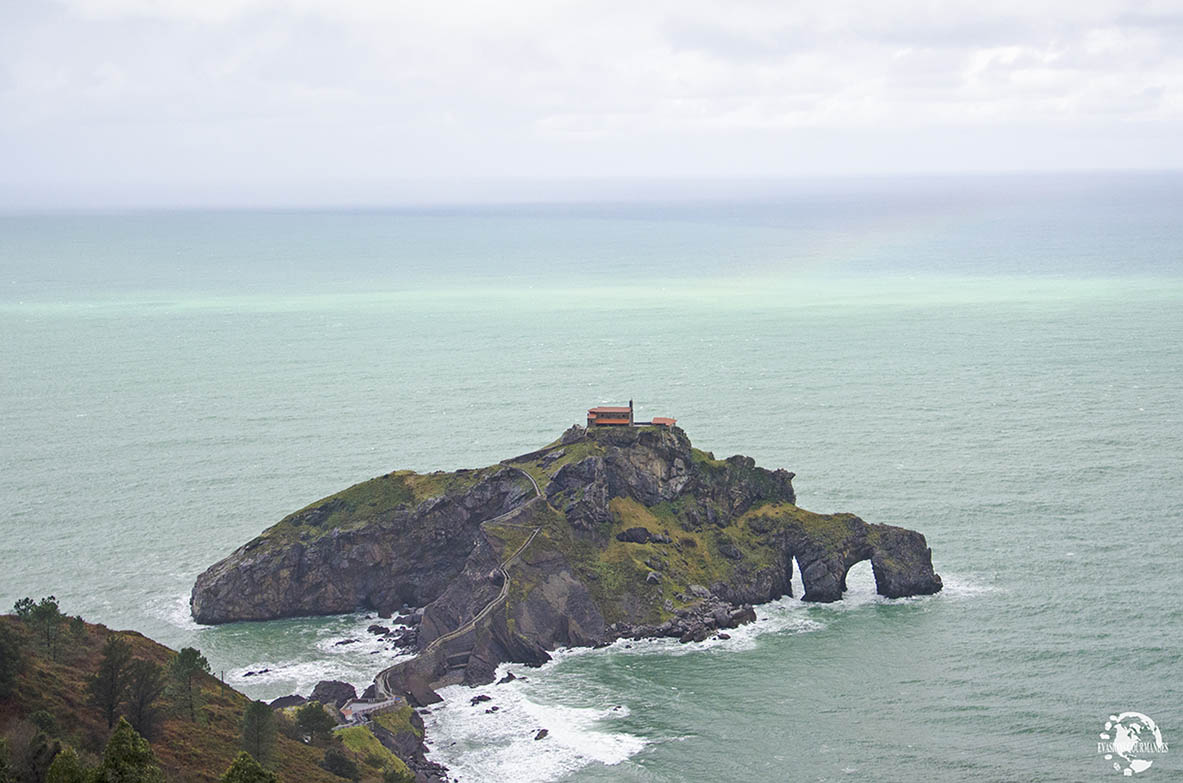 San Juan de Gaztelugatxe