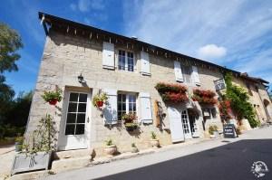 Restaurant Le Petit Castel
