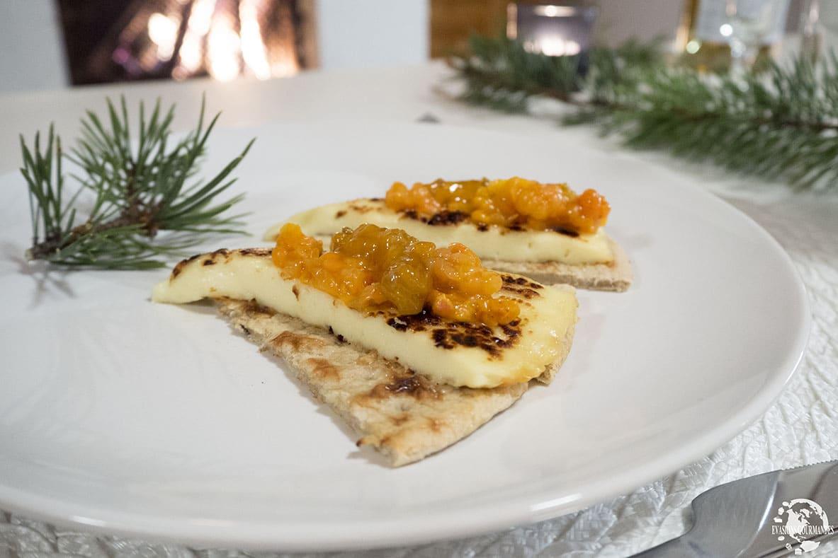 leijapuusto ou fromage à pain