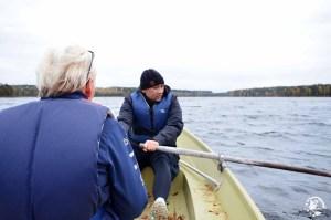barque Finlande