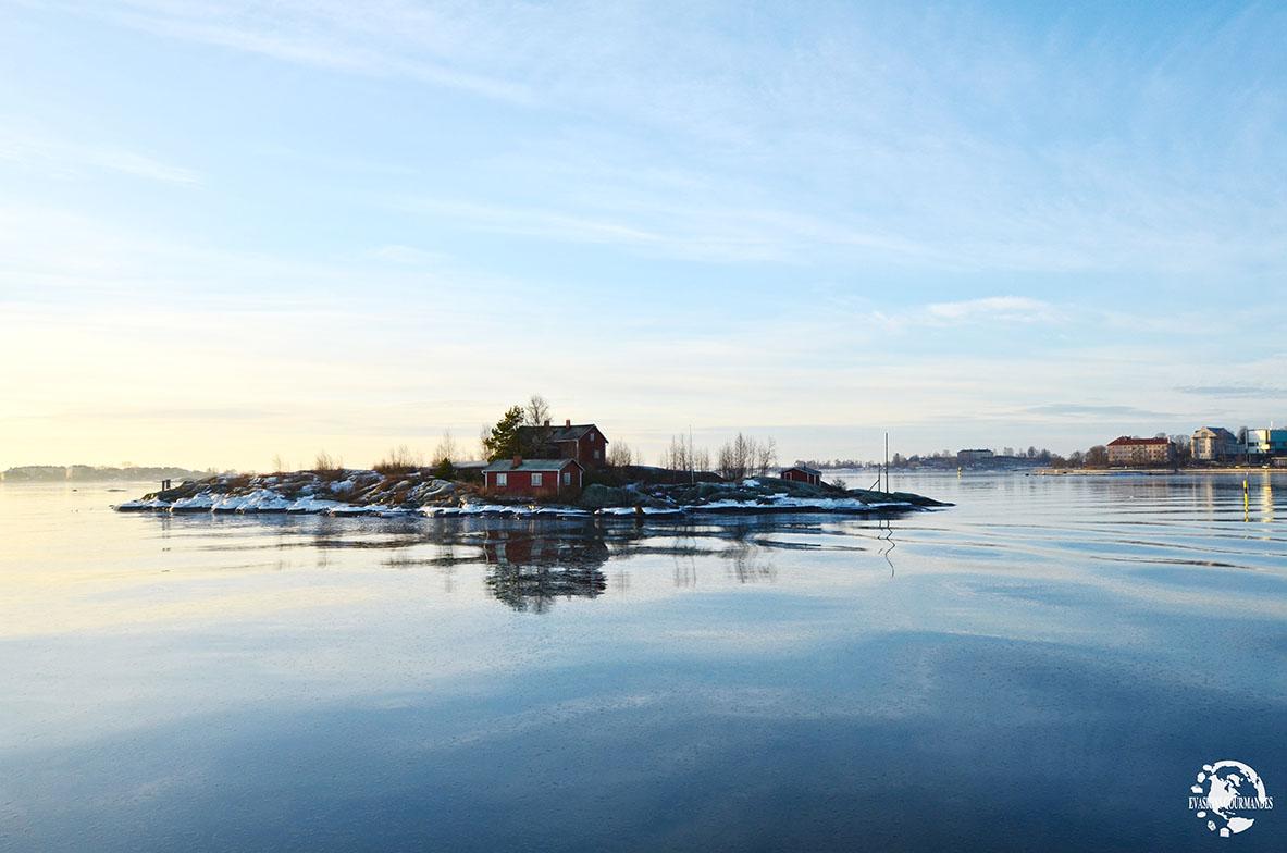 îles Helsinki