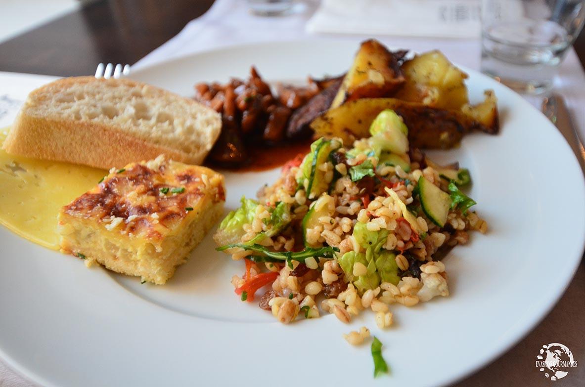 Restaurant Sunn