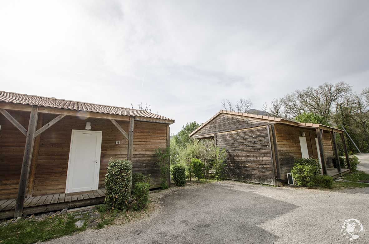 Domaine Saint Estève