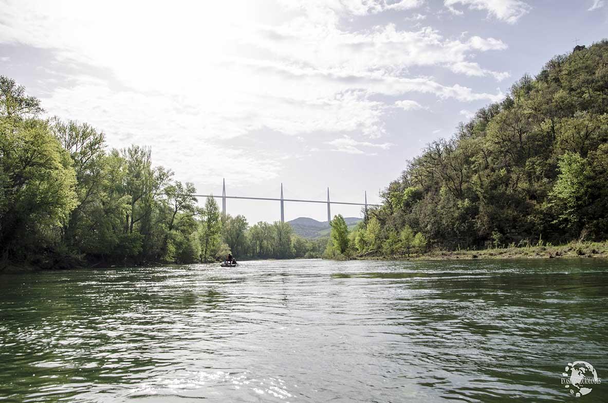 Viaduc Millau