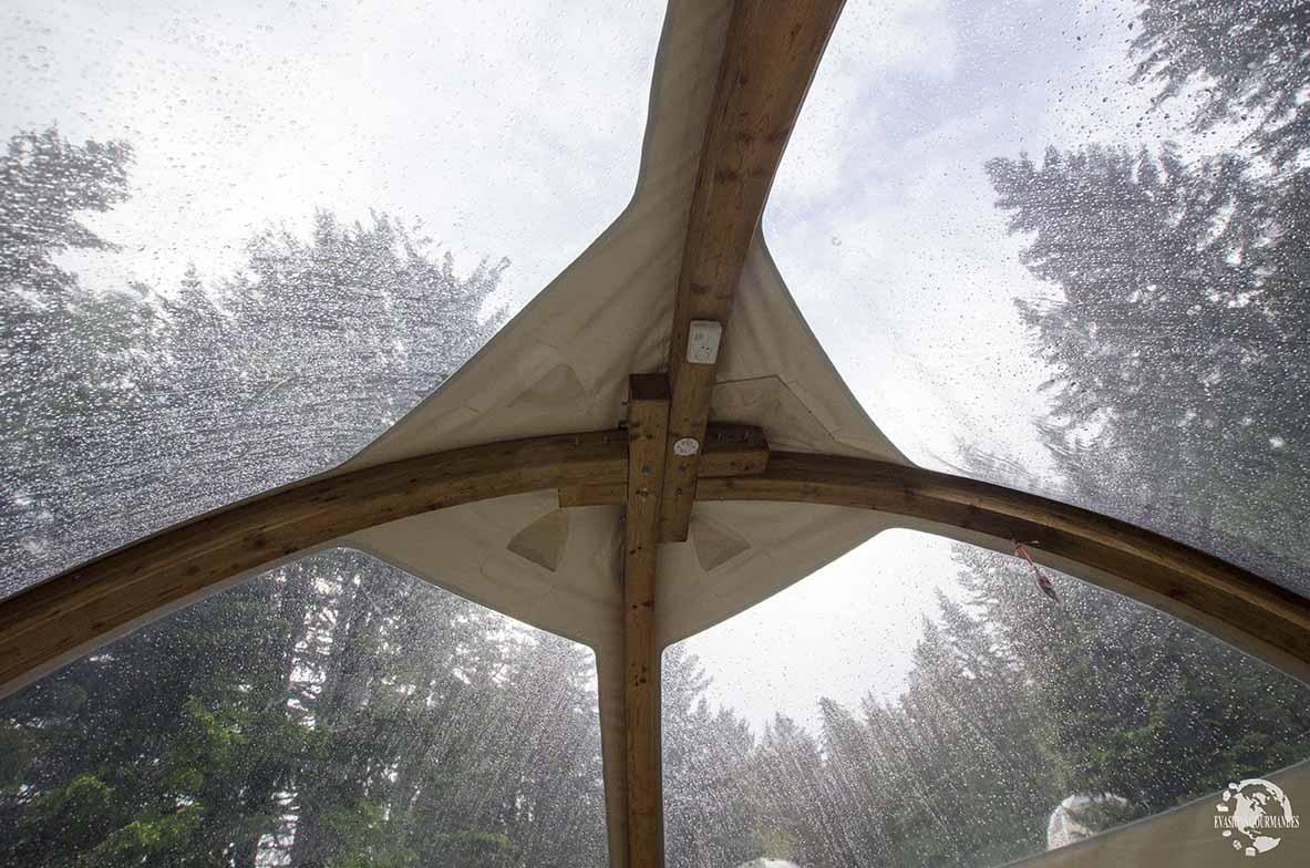 Eco-bivouac Alpes Bivouac