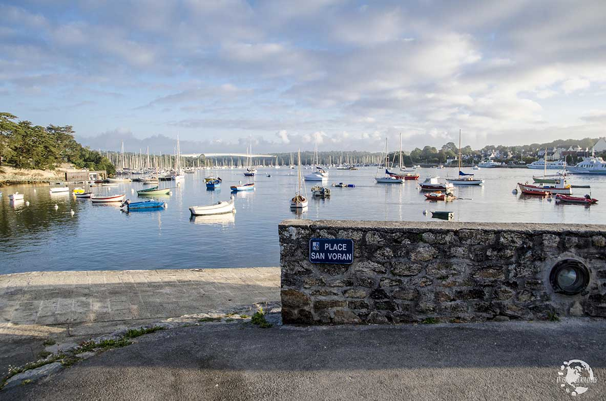 Sainte Marine Bretagne